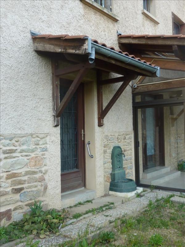 Sale house / villa Dommartin 395000€ - Picture 5