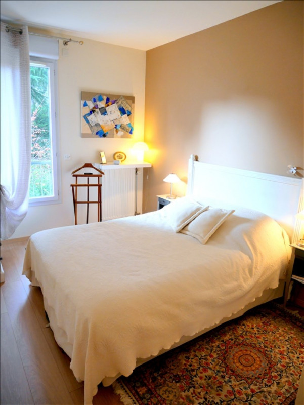 Rental apartment Le raincy 1290€ CC - Picture 5