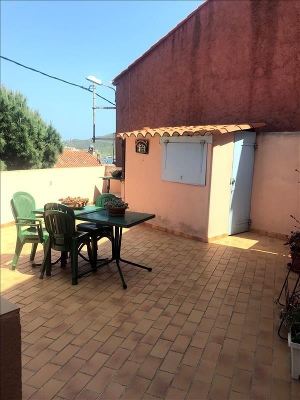 Vente maison / villa Port vendres 225000€ - Photo 2