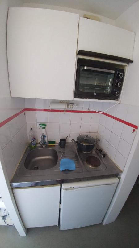 Verhuren  appartement Aix-en-provence 450€ CC - Foto 4