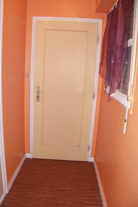 Sale apartment Douarnenez 42 800€ - Picture 5