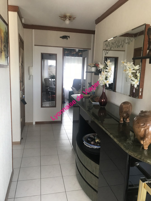 Viager appartement Oullins 176000€ - Photo 5