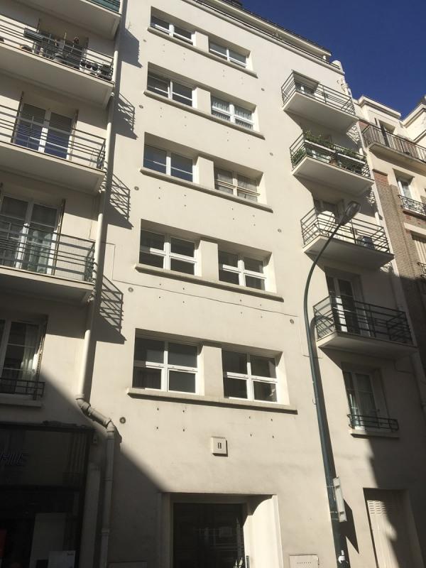 Rental apartment Asnieres sur seine 719€ CC - Picture 3