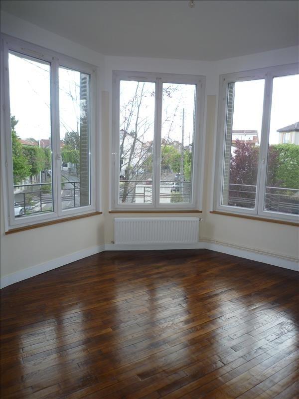 Rental apartment Villemomble 855€ CC - Picture 2