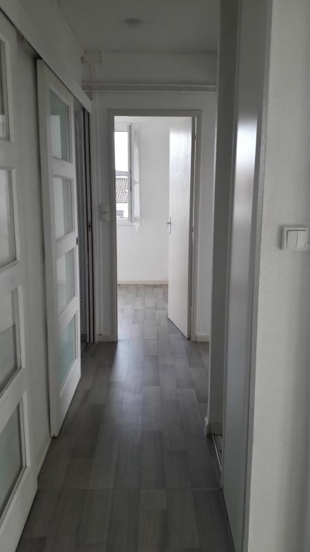 Sale apartment Toulouse 107000€ - Picture 9