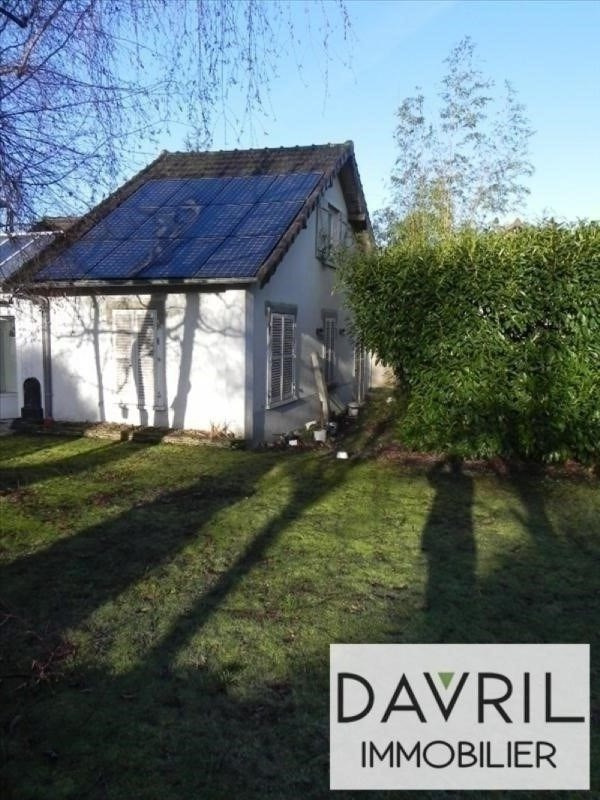 Vente maison / villa Eragny 179 000€ - Photo 1
