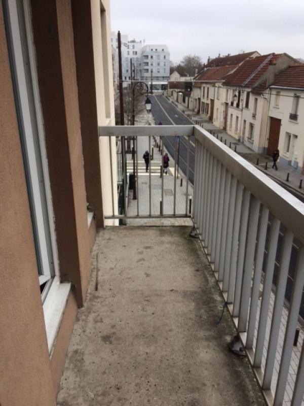 Sale apartment Gennevilliers 219000€ - Picture 9