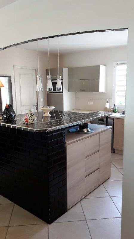 Vente maison / villa 5mn brantome 274900€ - Photo 4