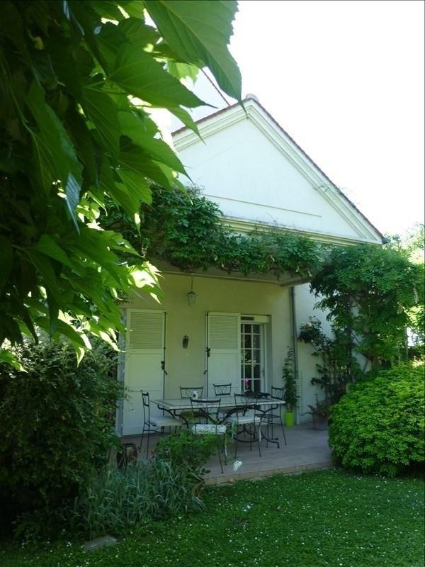 Immobile residenziali di prestigio casa Orgeval 749000€ - Fotografia 4