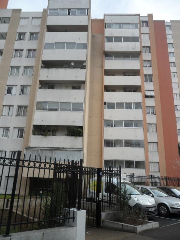 Vente appartement Gennevilliers 204000€ - Photo 1