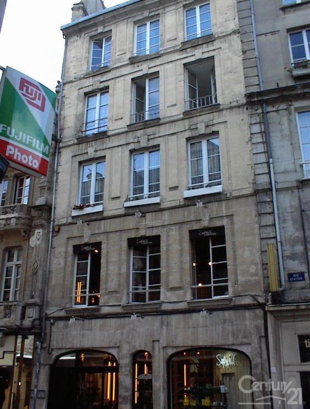 出租 公寓 Caen 295€ CC - 照片 1