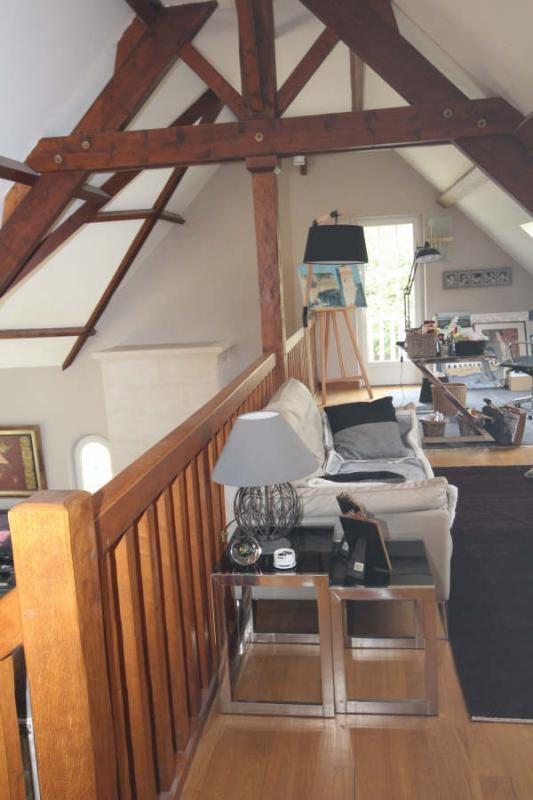 Deluxe sale house / villa Lamorlaye 665600€ - Picture 10