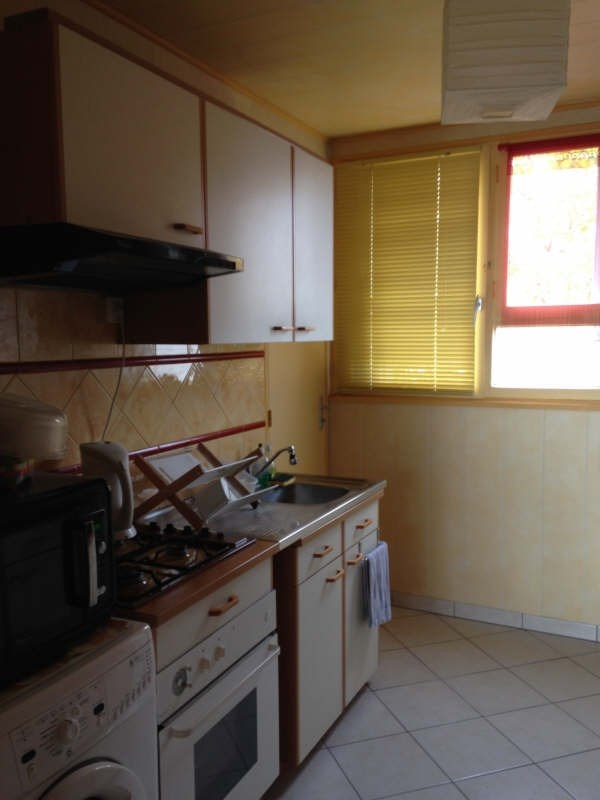 Sale apartment Cholet 79 890€ - Picture 3