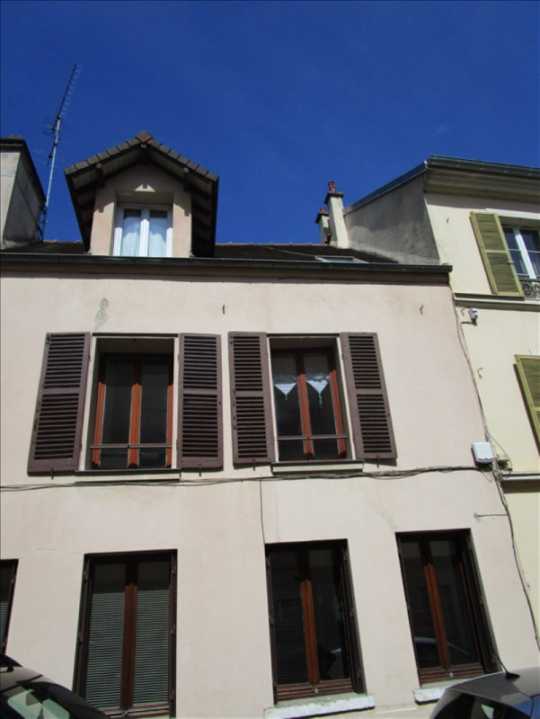 Vente appartement Marly-le-roi 153 000€ - Photo 3