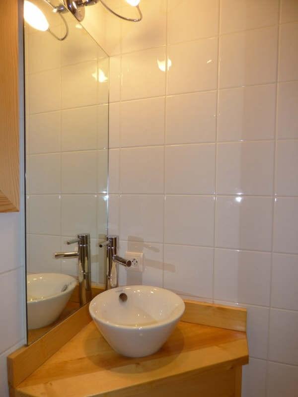 Sale apartment Meribel 495000€ - Picture 8