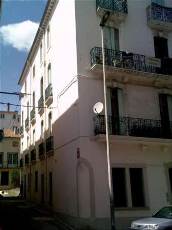 Vente immeuble Beziers 365 000€ - Photo 1