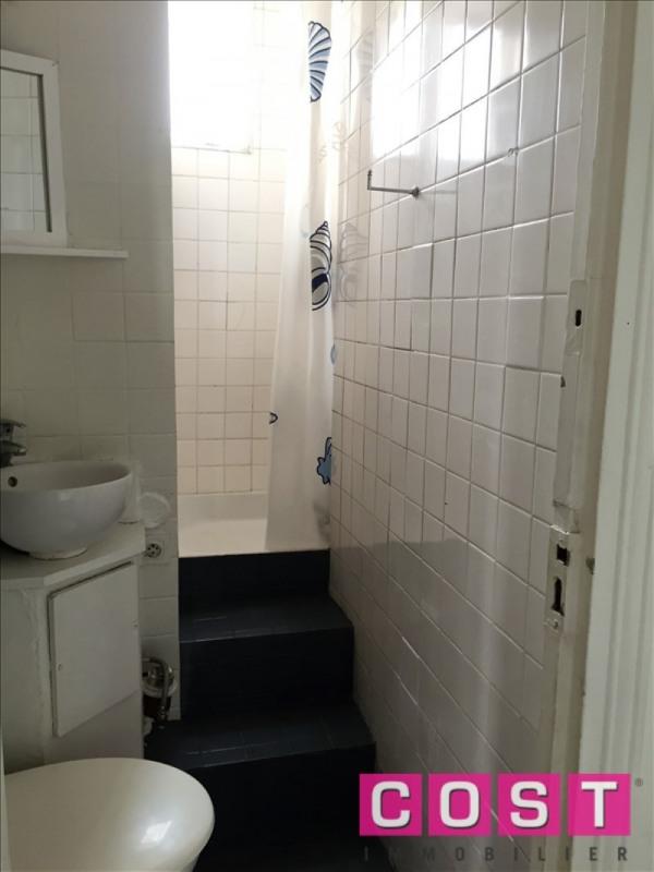 Revenda apartamento Gennevilliers 104000€ - Fotografia 7