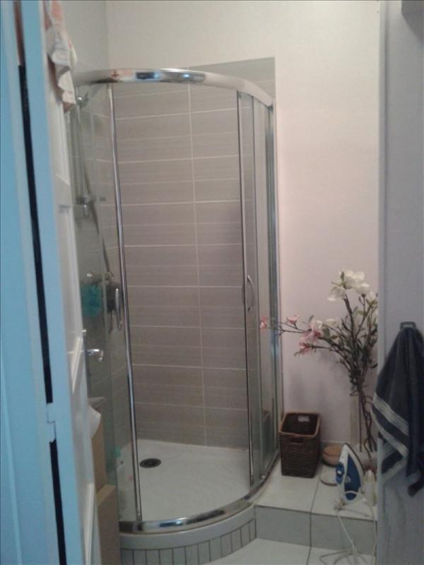 Sale apartment Grenoble 112000€ - Picture 1