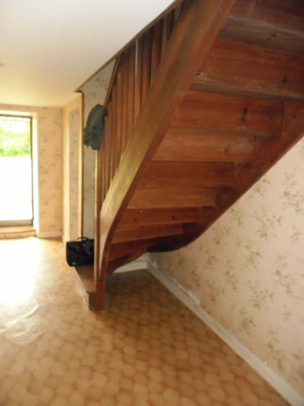 Sale house / villa Matha 79920€ - Picture 7