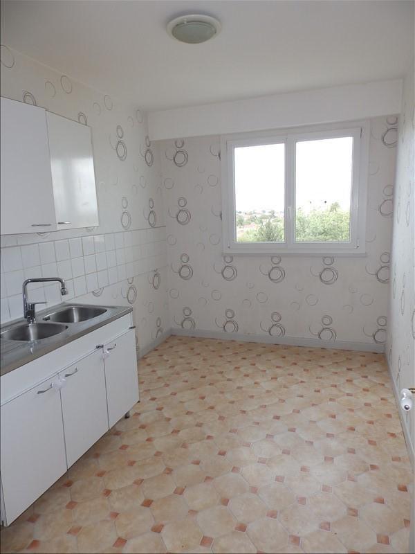Location appartement Moulins 560€ CC - Photo 4