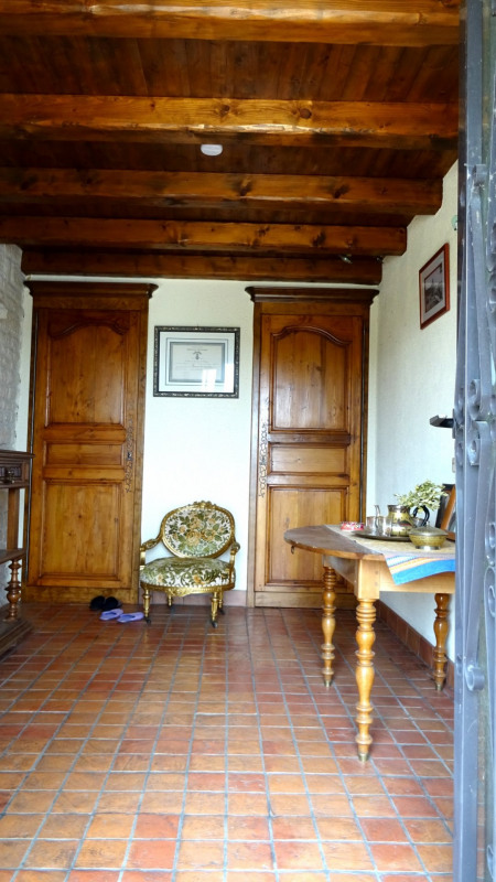 Vente maison / villa Mouzeuil st martin 349900€ - Photo 5
