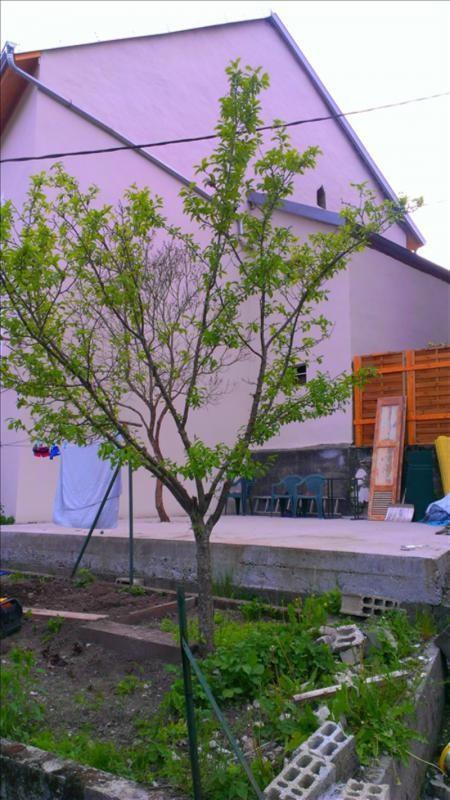 Vente maison / villa Saint germain de joux 199000€ - Photo 5