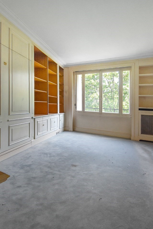 Vente appartement Paris 16ème 1 290 000€ - Photo 2