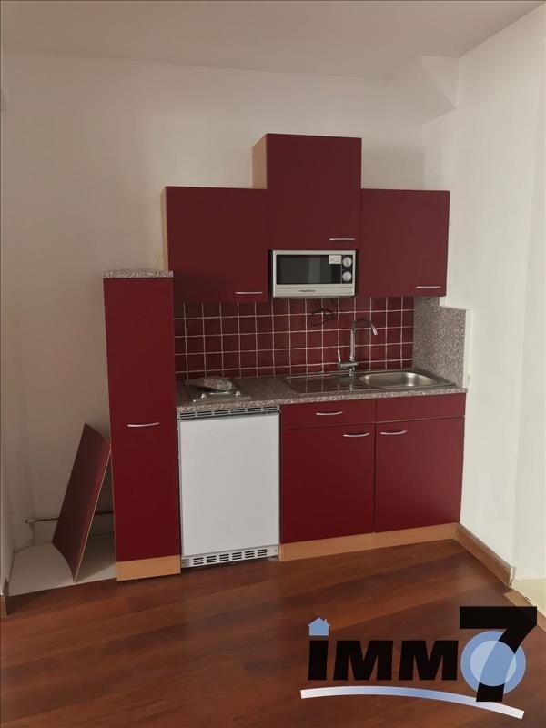 Vente appartement La ferte sous jouarre 93000€ - Photo 4
