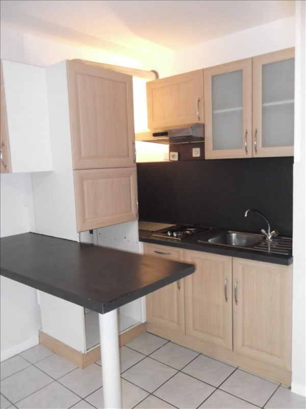Sale apartment Vienne 53 000€ - Picture 3