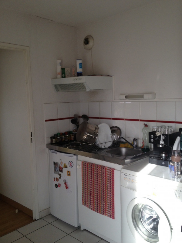 Rental apartment Toulouse 473€ CC - Picture 3