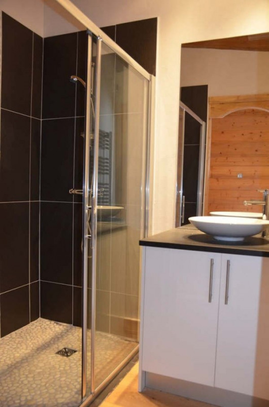 Deluxe sale apartment Argentiere 700 000€ - Picture 2