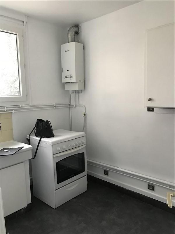 Verhuren  appartement Clamart 897€ CC - Foto 3