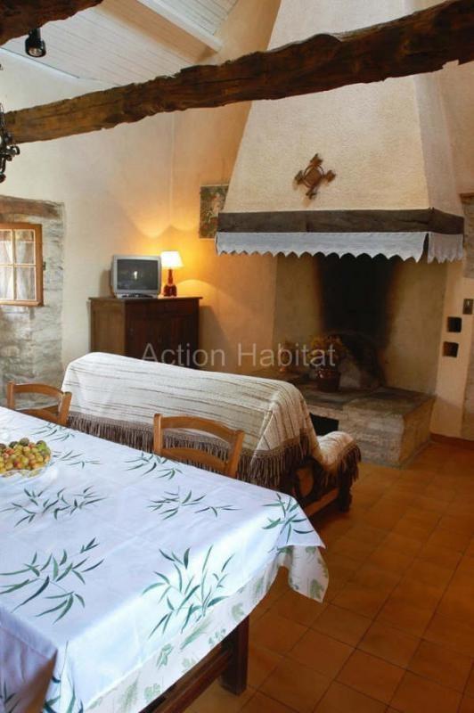 Vente maison / villa Parisot 115500€ - Photo 5