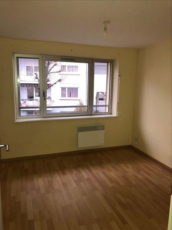 Rental apartment Strasbourg 730€ CC - Picture 4