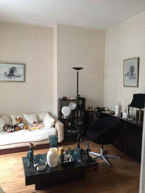 Sale apartment Toulouse 240 000€ - Picture 2
