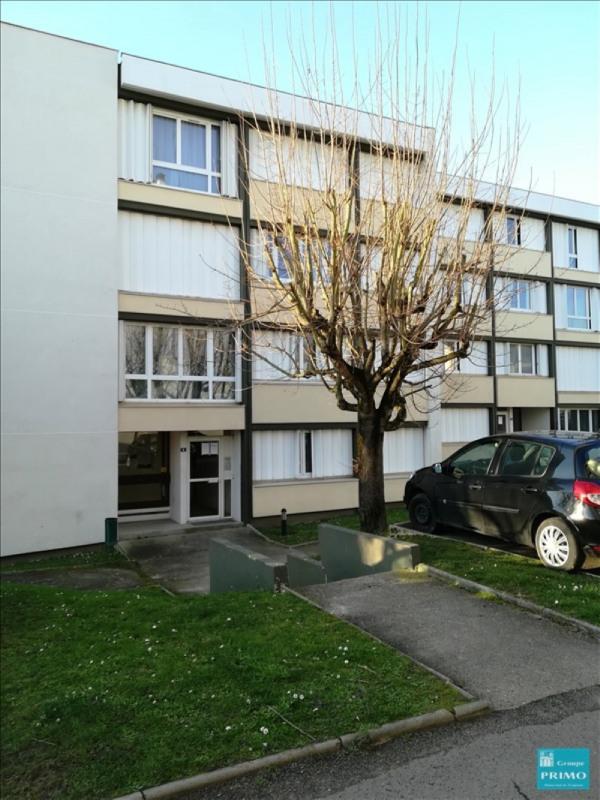 Vente appartement Antony 189000€ - Photo 6