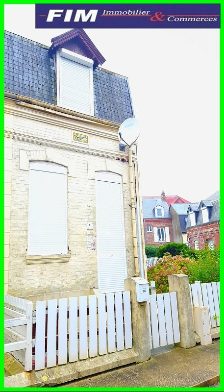 Vente maison / villa Cayeux sur mer 103000€ - Photo 1