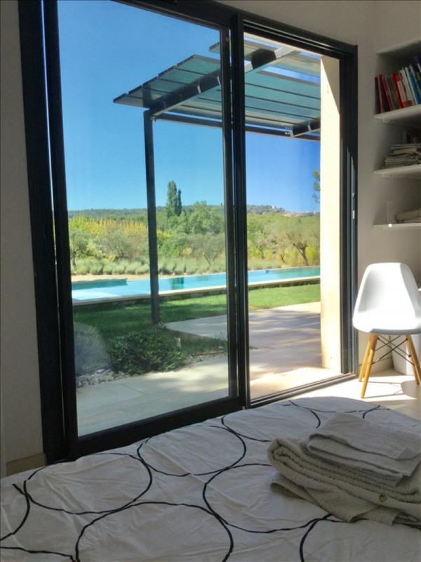 Deluxe sale house / villa Ventabren 890000€ - Picture 5