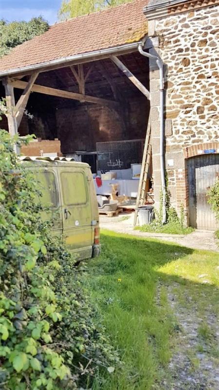 Sale house / villa Cheniers 56000€ - Picture 3