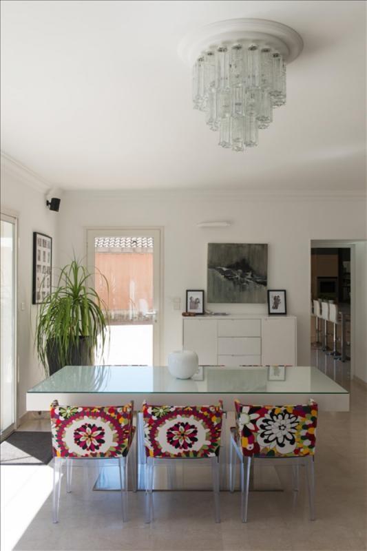 Revenda residencial de prestígio casa Montfavet 657000€ - Fotografia 6