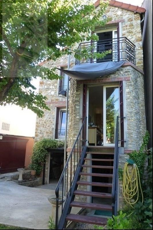 Vente maison / villa Epinay sur seine 394000€ - Photo 2