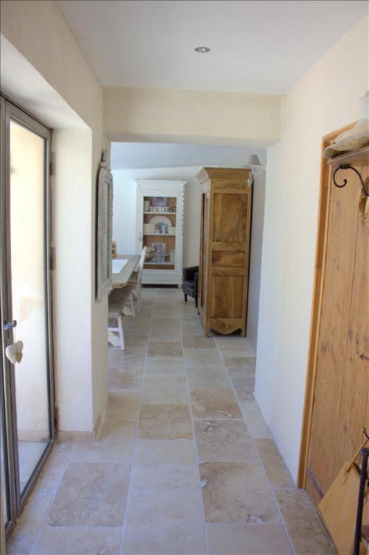 Immobile residenziali di prestigio casa Plan d orgon 754000€ - Fotografia 8