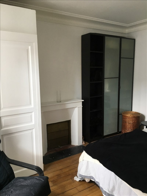 Vente appartement Levallois perret 365 000€ - Photo 6