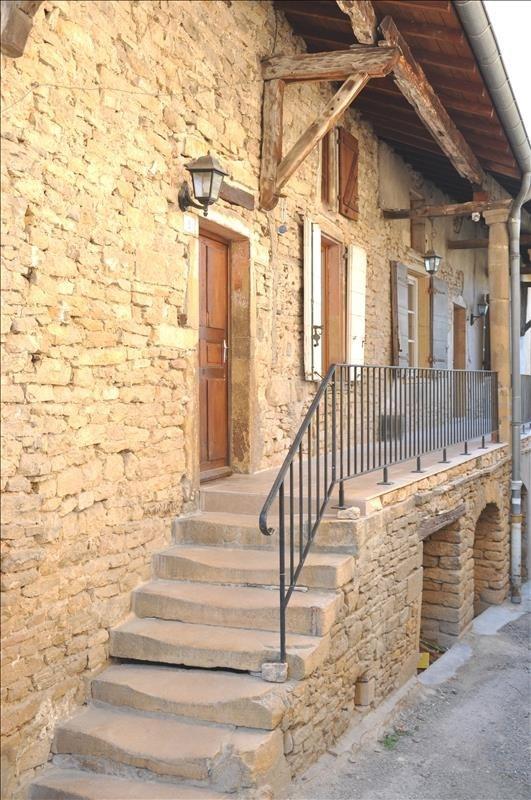 Vente maison / villa Jarnioux 245000€ - Photo 1