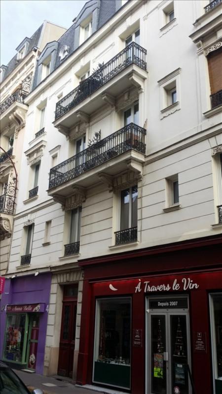 Rental apartment Bois colombes 1190€ CC - Picture 1
