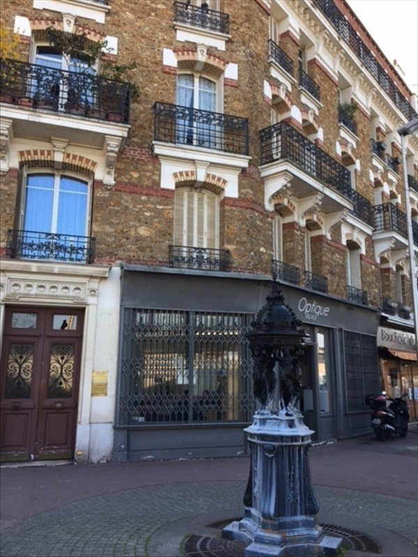 Vente appartement La varenne st hilaire 285 000€ - Photo 1