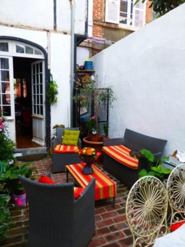 Vente de prestige maison / villa Trouville sur mer 729000€ - Photo 10