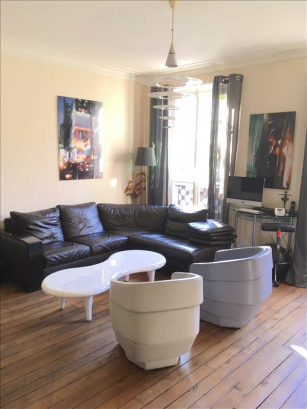 Sale apartment Paris 13ème 850000€ - Picture 4