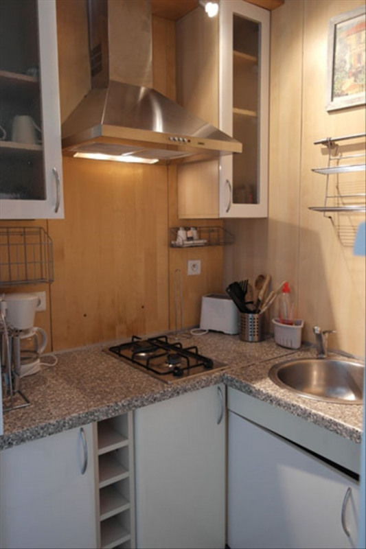 Rental apartment Aix en provence 750€ +CH - Picture 4