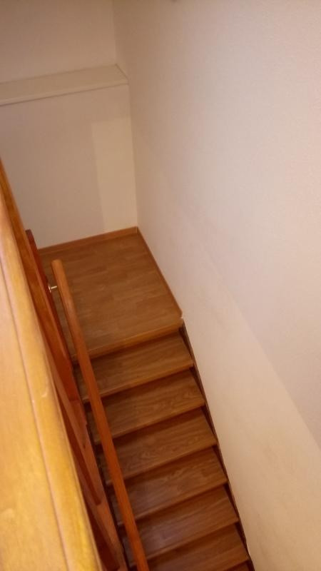 Rental apartment Lutterbach 750€ CC - Picture 4